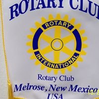 Melrose Rotary Club New Mexico USA