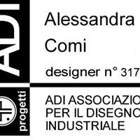 Alessandra COMI Textile designer & Creative Consultancy