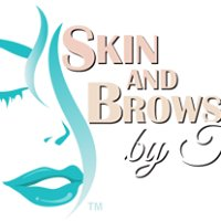 Skin and Brows by Tina