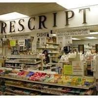 Marra Drug Store