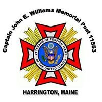 VFW &  Auxiliary Post 11553
