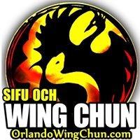 Orlando Wing Chun