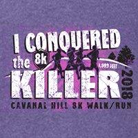 Cavanal Killer Poteau OK