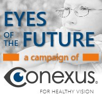Eyes Of The Future