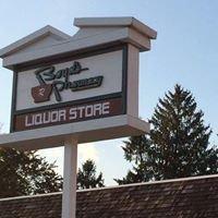 Boyd's Pharmacy and Discount Liquors of Bordentown