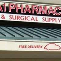A1 Pharmacy & Surgical Supply