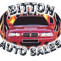 Bitton Auto Sales