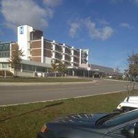 Ajax Pickering Hospital