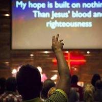 Cornerstone Christian Center - Antioch