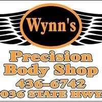Wynn's Precision Body Shop