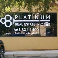 Platinum Real Estate, Inc.