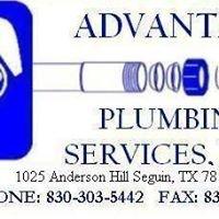 Advantage Plumbing Services