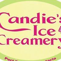 Candie's Ice Creamery