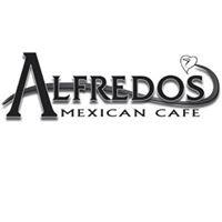 Alfredo's Mexican Cafe - Warr Acres