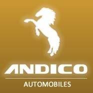 Andico Group Automobiles