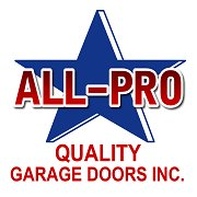All-Pro Quality Garage Doors Inc.