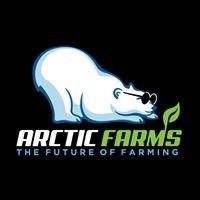 ARCTIC FARMS Oklahoma Hydroponic Farm