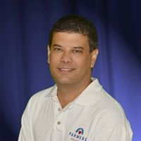 Mark Ristine Farmers Insurance Agent