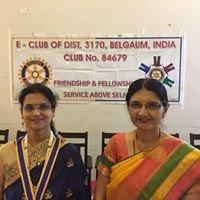 Rotary E-Club of District 3170 Belgaum