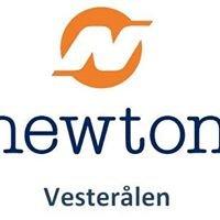 Newtonrommet i Vesterålen