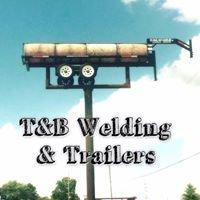T & B Welding & Trailers