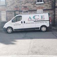 Ace Heating & Plumbing RGI