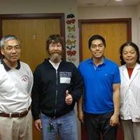 Mystics Athletic School - Tai Chi, Kung-Fu, Chinese Boxing