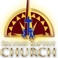 SecondBaptist Church