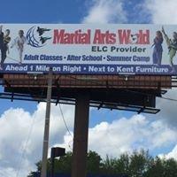 Martial Arts World of Ocala