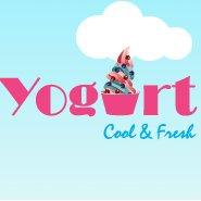 COOL & FRESH Yogurt