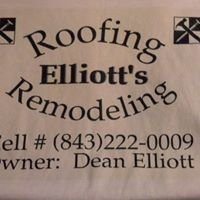 Elliott Roofing and Remodeling
