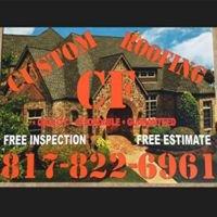 CF custom roofing LLC