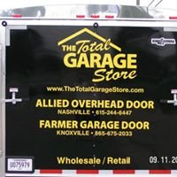 Allied Overhead Door, Nashville