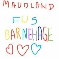 Maudland FUS barnehage
