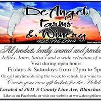 DeAngel Farms & Winery