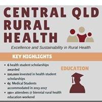 CQ Rural Health
