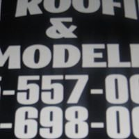 RM Roofing and Remodeling
