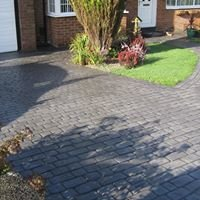 N & P  Paving and Driveways