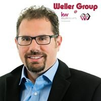 Mike Weller, MBA & The Weller Group at KW Realty