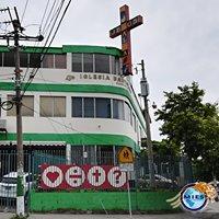 Iglesia Bautista Mies