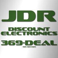 JDR Electronics