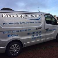 Plumbing Pronto