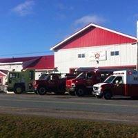 Noel and District Volunteer Fire Department