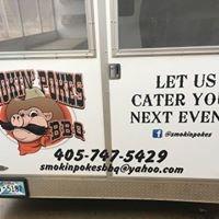 Smokin' Pokes BBQ