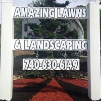 Amazing Lawns and Landscaping