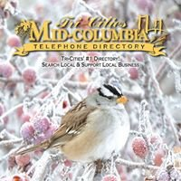 Tri-Cities Mid-Columbia Telephone Directory