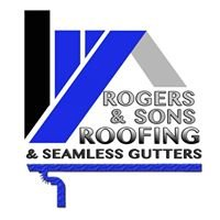 Rogers & Sons Roofing & Seamless Gutters
