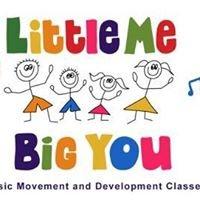 Little Me Big You UK