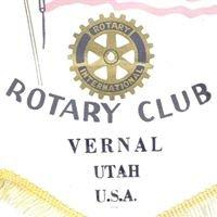 Rotary Club of Vernal, UT