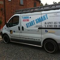Start Smart Plumbing and Heating